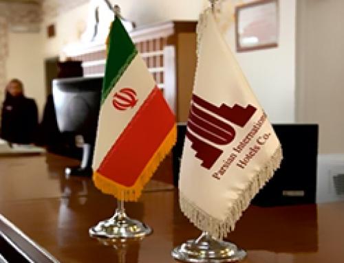 خرید پرچم رومیزی تبلیغاتی